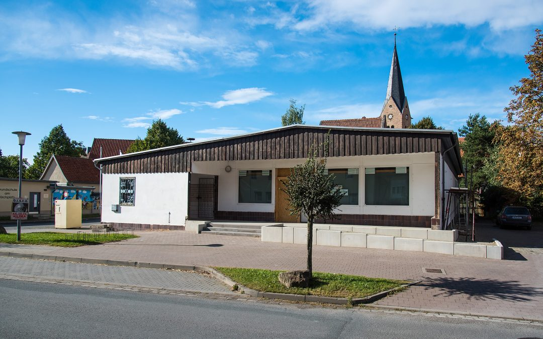 Landmarkt Veckenstedt öffnet in Kürze