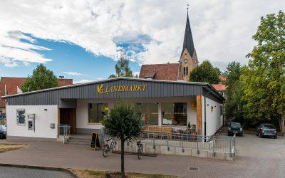Landmarkt Veckenstedt