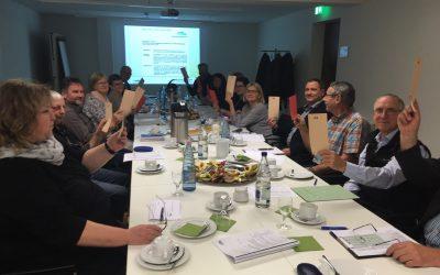 LEADER-Aktionsgruppe Harz beschließt Prioritätenliste für 2019