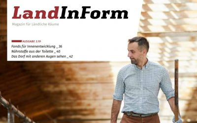LandInForm: Der Landwirt und das Dorf