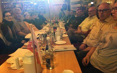 LAG Harz beschließt Prioritätenliste für 2020