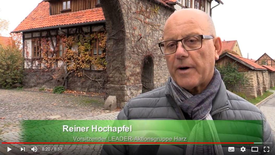 LAG Harz veröffentlicht Imagefilm