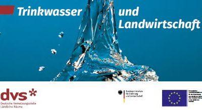 LandInForm 02/2020: Trinkwasser und die Landwirtschaft